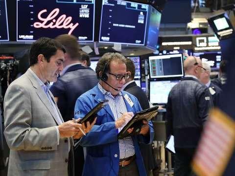 美股盤後重點新聞摘要2021年10月26日   Anue鉅亨 - 美股