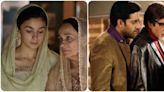 6 Bollywood Celebrities Who Starred In Movies With Their Parents & Made It More Special