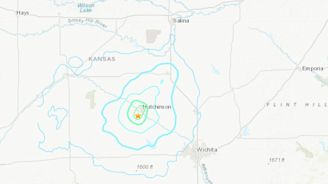 4.2 magnitude earthquake rattles Kansas; other states possibly affected