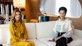 El reencuentro de Rania de Jordania y la exjequesa de Catar para 'debatir temas de interés mutuo'