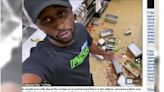 Subway員工亂扔食材「肉鋪馬桶」 被逮辯:我在創作