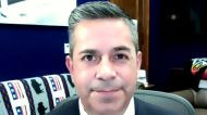 Senator Ben Ray Luján discusses COVID-19 misinformation online, immigration and infrastructure