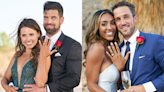 Who's Still Together? Here's What Happened to Every Bachelorette & Her Winner