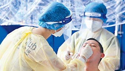 粵港共同認可檢測機構 周三起由54間增至逾700間