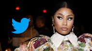 Nicki Minaj on questioning COVID vaccine: Other artists 'afraid to speak up'