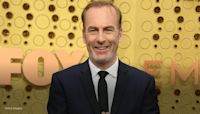 Bob Odenkirk says he's 'going to be ok' after suffering a 'small heart attack'