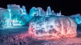 Popular New Hampshire Ice Castles Expanding For Ninth Season