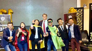 全球疫情延燒 亞洲.矽谷「創業英雄營」改採線上課程 | 地方 | NOWnews今日新聞
