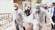 Surge In India Propels Coronavirus Cases To Record Levels Worldwide
