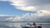 Sea kayaker's paradise: 1,515-mile Florida Circumnavigational Saltwater Paddling Trail