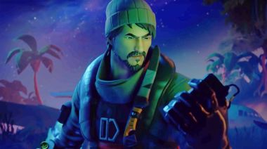 Fortnite Chapter 2 trailer reveals what happened after the black hole