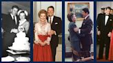 Ronald and Nancy Reagan's Relationship, in Photos