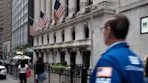 Stock market news live updates: Stocks close lower; S&P 500 posts back-to-back weekly losses as September selling pressure lingers