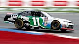LeafFilter returns as Justin Haley's primary sponsor at Kaulig Racing