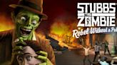 【限時免費】動作遊戲《Stubbs the Zombie in Rebel Without a Pulse》放送中,趕快在 2021 年 10 月 21 日 23:00 前領取吧!