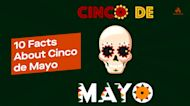 What is Cinco de Mayo and why do we celebrate it?