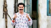 'Very nice!': Kazakhstan's tourism board is embracing 'Borat' catchphrase to attract visitors