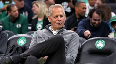 What is a trade exception and how can it help the Celtics?