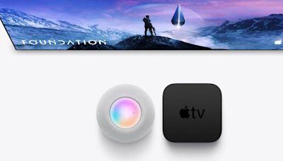 蘋果推送HomePod 15.1更新!不必透過iPhone 可支援杜比空間音訊
