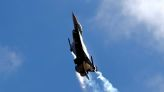 U.S. Says It Made No Financing Offers to Turkey on F-16 Jets