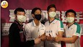 台灣羽球席捲泰國三大賽 羽協送上紅包慰勞選手