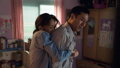 林嘉欣主演《美國女孩》入圍東京影展!和莊凱勛扮夫妻爆爭執