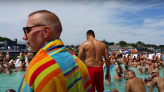 The Gay Festival Behind the CDC's New Mask Guidelines   The American Spectator   USA News and Politics