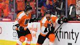 After shaky opener, Flyers look for spark vs. Kraken