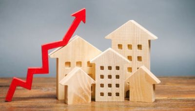 Homeowners Are Sitting on Record Equity: How You Can Capitalize For Retirement