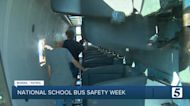 School Patrol: Sumner County offers refresher course on school bus safety