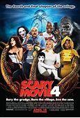 Scary Movie 4 - Wikipedia