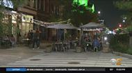 NYC Officials Threaten To Shut Down Neighborhoods Experiencing Coronavirus Spikes