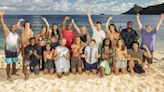 'Survivor' Introduces Big Changes for Season 41: First Look!