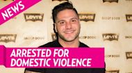 Ronnie Ortiz-Magro, GF Saffire Matos Post 1st Pic Together After His Arrest