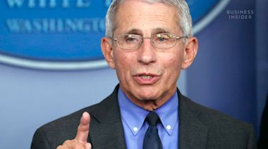 Dr. Anthony Fauci warned in a Senate hearing on Tuesday about the dangers of states reopening without following federal guidelines. Here's how he became the nation's top disease expert.