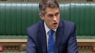Where is Gavin Williamson, Labour asks as row over reopening schools deepens
