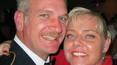 He 'made you feel special:' Wife remembers Army veteran killed in Fayetteville motorcycle crash