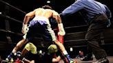 Boxing News: Harris edges El, Izmailov stops Ballard » October 17, 2021