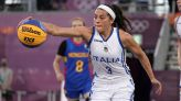 WNBA stars helping fuel 3-on-3 basketball's golden moment in Olympics