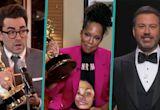 Regina King, Dan Levy, Jimmy Kimmel & More Get Political At 2020 Emmys