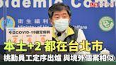 本土+2都在台北市 最小僅1歲 - 自由電子報影音頻道