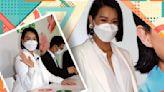 胡杏兒挺9個月孕肚,喊話願回TVB,曾因得罪高層淪為配角?