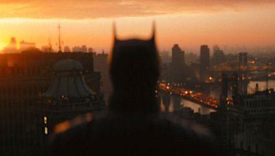 The Batman Trailer: Robert Pattinson's Caped Crusader and Zoë Kravitz's Catwoman Take on Gotham