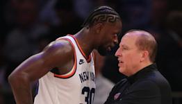 Knicks vs 76ers: Tom Thibodeau on keys to rebound win | Knicks Post Game
