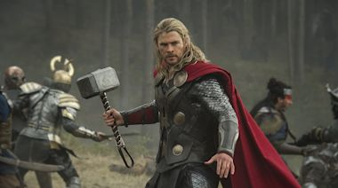Why Kenneth Branagh didn't return for 'Thor: The Dark World'