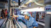 China's economy is roaring back, a year after coronavirus shutdown