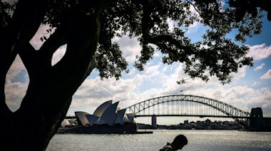 Australia exits first recession in almost 30 years