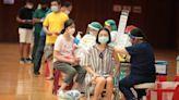 基隆市議會關切防疫與紓困方案