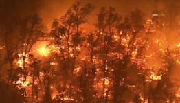 Fawn Fire is latest blaze to threaten Northern California