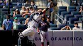 Sánchez error leads to 7-run inning, Indians drop Yanks 11-3